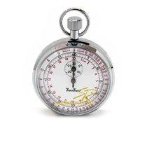 Hanhart H115.6701-50 HANHART  Chronografo Stop-watch Bianco 55mm new