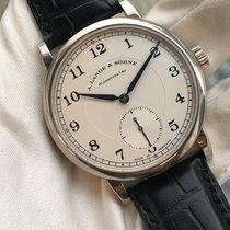 A. Lange & Söhne 1815 235.026 2016 pre-owned