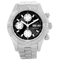 Breitling Superocean Chronograph II A13340 2010 pre-owned
