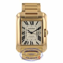 Cartier Tank Anglaise W5310003 2012 pre-owned