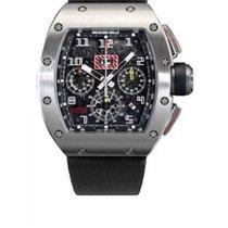 Richard Mille RM11-02 Titanio RM 011 50mm