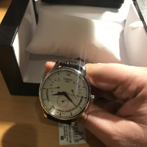 Tissot Steel Quartz TO636371603700 new
