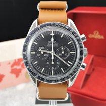 Omega 145.022 Staal 1986 Speedmaster Professional Moonwatch 42mm tweedehands Nederland, Drachten