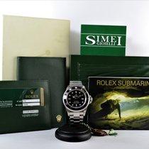 Rolex Sea-Dweller 4000 Acciaio 40mm Nero Senza numeri Italia, ROMA