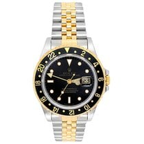 Rolex GMT-Master II 16713 1997 pre-owned