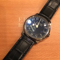 F.P.Journe Souveraine Tantalum Blue United States of America, New York, New York
