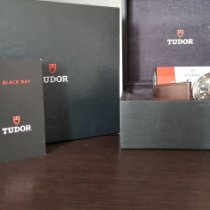 Tudor Black Bay Fifty-Eight rabljen 39mm Crn Zeljezo
