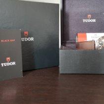Tudor Black Bay Fifty-Eight Acél 39mm Fekete Számjegyek nélkül