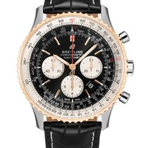 Breitling Navitimer 01 (46 MM) UB0127211B1P2 2019 new