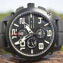 포르쉐 디자인 스틸 47mm 자동 P 6930 / Code: 5966