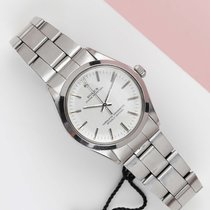 Rolex 1002 Acero 1972 Oyster Perpetual 34 34mm usados