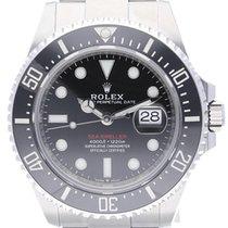 Rolex Sea-Dweller 126600 2019 καινούριο