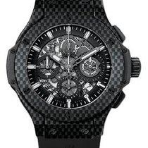 Hublot Big Bang Aero Bang new 2019 Automatic Chronograph Watch with original box and original papers 311.QX.1124.RX