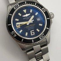Breitling Superocean 44 A 17391 gebraucht