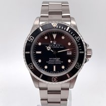 Rolex Sea-Dweller 4000 16600 1996 pre-owned