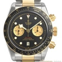 Tudor Black Bay Chrono 79363N-0001 2020 neu