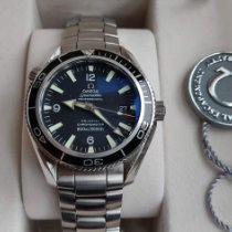 Omega Seamaster Planet Ocean 2201.50.00 2011 tweedehands