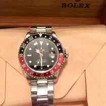 Rolex GMT-Master Ελλάδα, ΓΛΥΦΑΔΑ