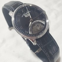 Maurice Lacroix Masterpiece MP6358-SS001-31E 2010 new