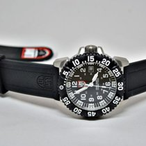 Luminox Navy Seal Colormark Steel 44mm Black Arabic numerals