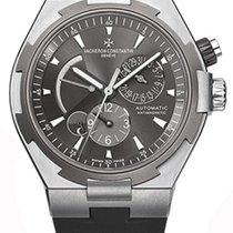 Vacheron Constantin Overseas Dual Time 47450/000W-9511 pre-owned