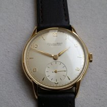 IWC 1948 pre-owned
