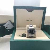 Rolex Yacht-Master 40 Rolex 116622 Yacht-master 40mm Blue Dial 2020 new