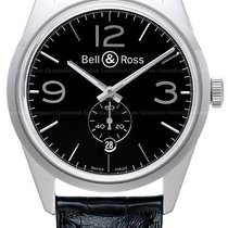 Bell & Ross Vintage BR123-OFB new