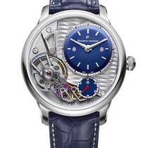 Maurice Lacroix Masterpiece Gravity  Herrenuhr, MP6118-SS001-4...
