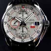 ショパール (Chopard) Mille Miglia Gran Turismo XL Chronograph...
