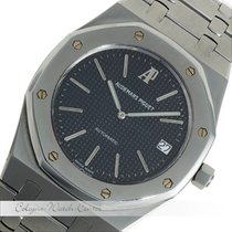 Audemars Piguet Royal Oak Jumbo 39 mm Stahl Edition Jubilee...