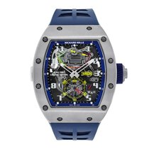 Richard Mille Tourbillon G-Sensor Jean Todt 15 piece Limited...