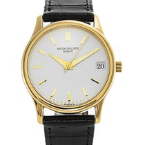 Patek Philippe Watch Calatrava 3998J