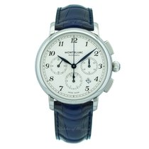 Montblanc Steel 42mm Automatic 118514 new United Kingdom, London