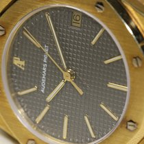 Audemars Piguet Royal Oak with NEW Strap