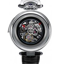 Bovet Amadeo Fleurier Grand Complications 46 Minute Repeater...