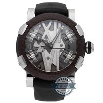 Romain Jerome Titanic-DNA Steampunk Limited Edition RJ.T.AU.SP...