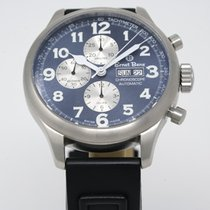 Ernst Benz ChronoScope Automatic Day-Date GC10114 with Extra...