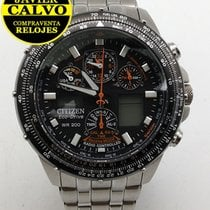 Citizen Eco-Drive Super Skyhawk
