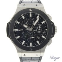 Hublot Big Bang Aero Bang usados 44mm Acero