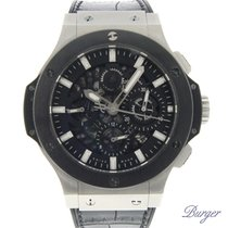 Hublot Big Bang Aero Skeleton 44mm