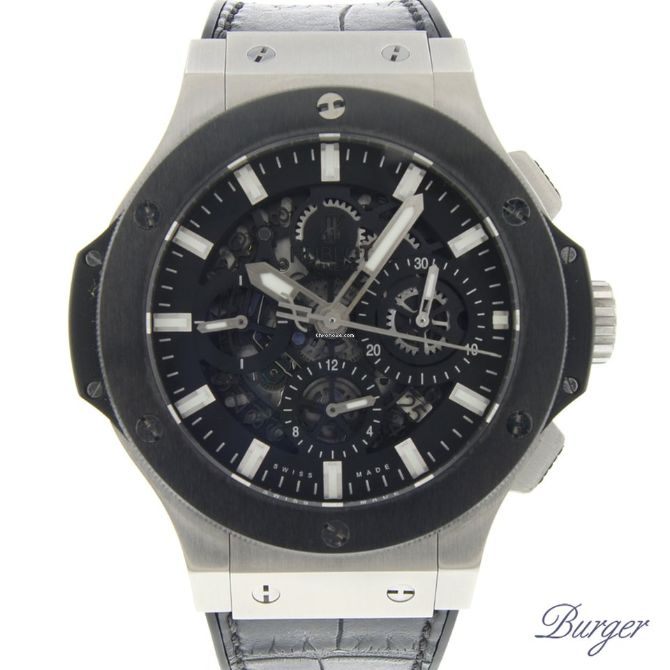 a1378bb5fd8 Hublot Big Bang Aero Skeleton 44mm