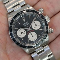 Rolex 6263 Steel Daytona 36mm pre-owned United States of America, California, Beverly Hills