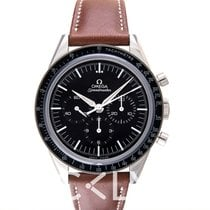 歐米茄 Speedmaster Professional Moonwatch 新的 鋼