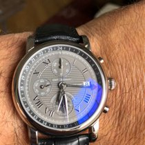 Montblanc 42mm Automatic new Star