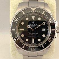 Rolex Sea-Dweller Deepsea 116660 ( Full Set )