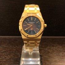Audemars Piguet Royal Oak Jumbo nieuw 2018 Automatisch Horloge met originele doos en originele papieren 15202BA.OO.1240BA.01