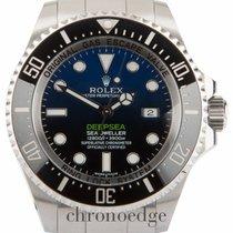 Rolex Sea-Dweller Deepsea usado 44mm Aço