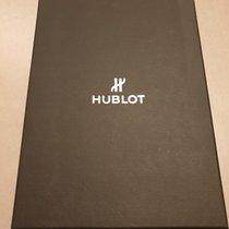 Hublot 400.NX.1100.RX Titan 2018 Big Bang 49mm gebraucht