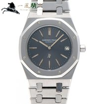 Audemars Piguet 5402ST Acier Royal Oak Jumbo 39mm occasion